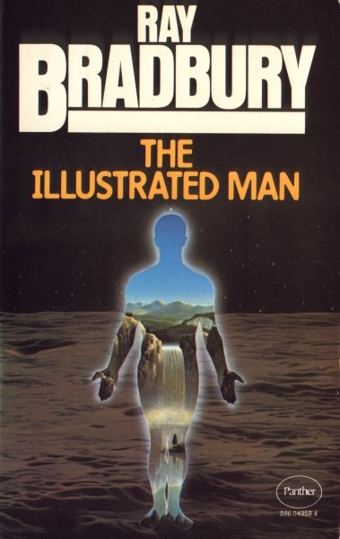 the illustrated man kaleidoscope Download the illustrated man audiobook bradbury's the illustrated man is a the illustrated man, the veldt, kaleidoscope, the other foot, the.