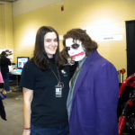 Dru and The Joker