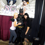 Batman & Suicide Girls