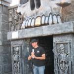 Torment entrance