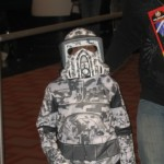 Kromsky - The Littlest Storm Trooper