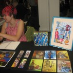 The Art of Wizard World