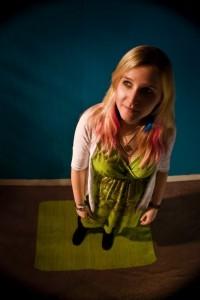 Samantha Boyette