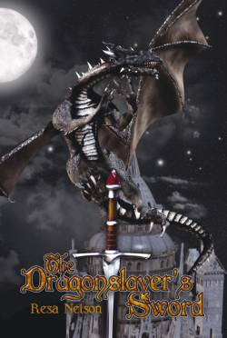 The Dragonslayer's Sword book cover