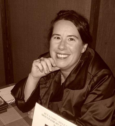 Kristi Petersen Schoonover