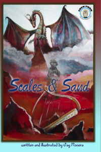 Scales and Sand