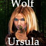 Amber Wolf