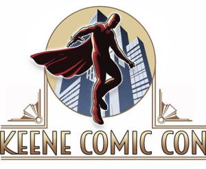Keane Comic Con