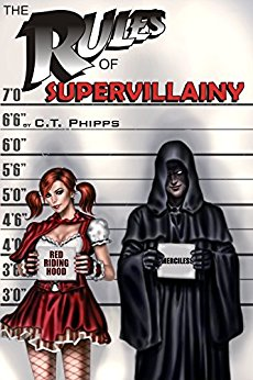 The Rules of Supervillany