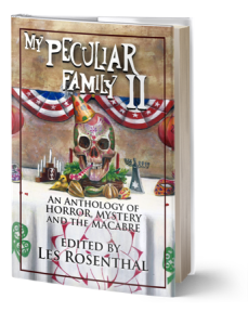 My Peculiar Family 2 3D Cover