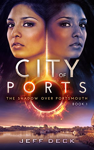 City of Ports – The Shadow over Portsmouth