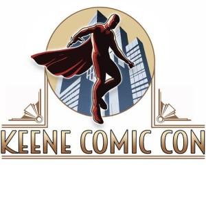 Keene Comic Con