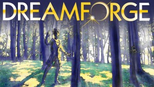Dreamforge Magazine
