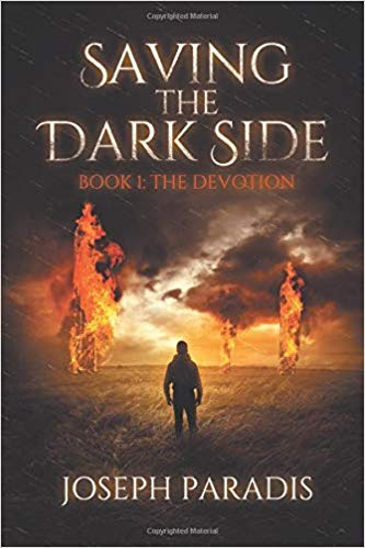 Saving The Darkside Book One - the Devotion