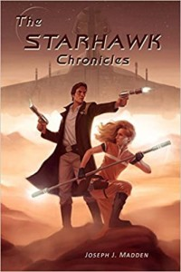 The Starhawk Chronicles
