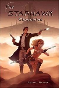 The Starhawk Chronicles
