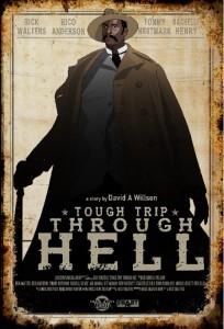 Tough Trip Through Hell 2