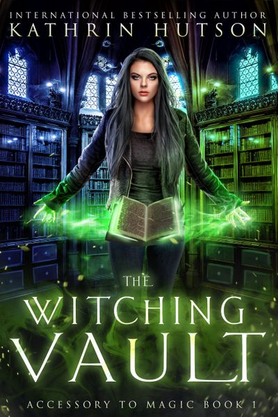 The Witching Vault