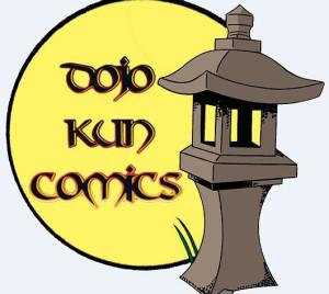 Dojo Kun Comics Corner Logo_JPG
