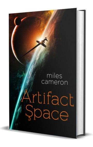 Artifact-Space