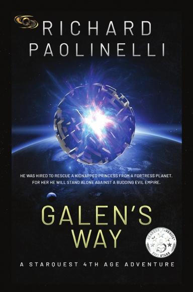 Galen's Way